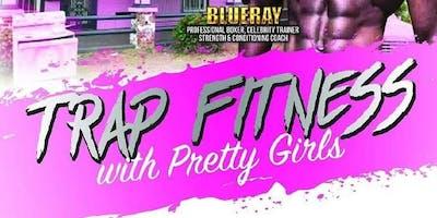Trap Fitness With Pretty Girls---Wichita, Kansas