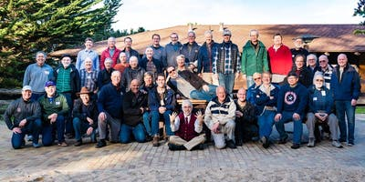 FCCPA Men's Retreat 2020