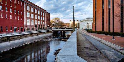 Hunt's Photo Walk: Mills & Waterways of Lowell