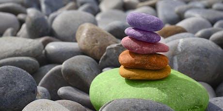 Mindfulness Walk - 17 August 2019 tickets