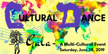 Multi-Cultural Dance Gala w/ Inna Brayer  From Dancing With The Stars tickets