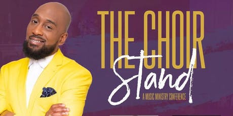 The Choir Stand tickets