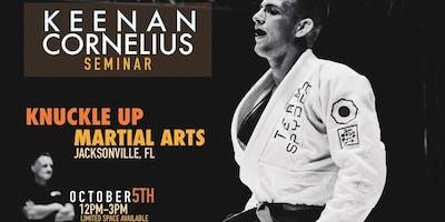 Keenan Cornelius Seminar   Jacksonville, FL