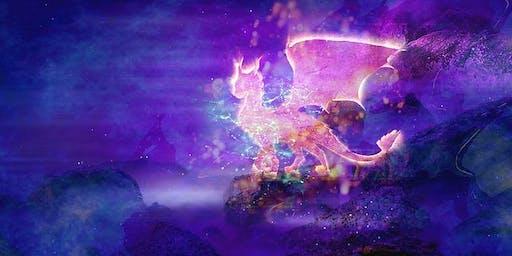 Dragons & Unicorns: Creative Writing for Kids