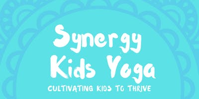 Synergy Kids Yoga