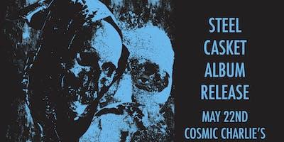 Primitive Man (Steel Casket Album Release) w/ Aseethe & Body Void