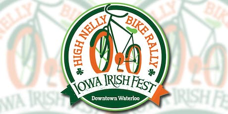 High Nelly Bike Rally tickets