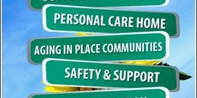 Options for Care-Accessing a Long-Term Care Home: April 9, 1pm OR April 30, 6pm