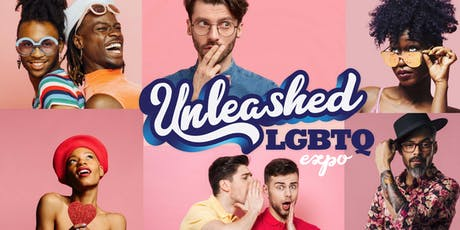 Unleashed LGBTQ Expo 2019 tickets