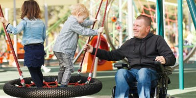 State Disability Inclusion Plan - Community Forum (Mount Gambier)