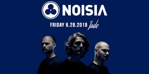 NOISIA @ JADE ROOM