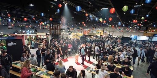 GABS Beer, Cider & Food Fest Auckland 2019 Multi-Session