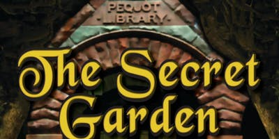 Fairfield Center Stage presents THE SECRET GARDEN Sun May 19 @ 2pm CLOSING PERFORMANCE