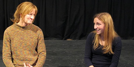 Improv-For-Everyone Workshop tickets