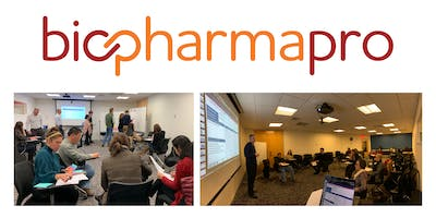 CRISIS MANAGEMENT in BIOPHARMA for PROGRAM/PROJECT Professionals