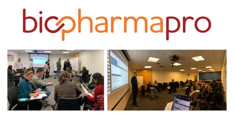 CRISIS MANAGEMENT in BIOPHARMA for PROGRAM/PROJECT Professionals tickets