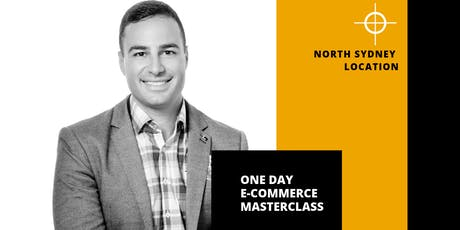 eCommerce Training in North Sydney - One Day Master Class tickets