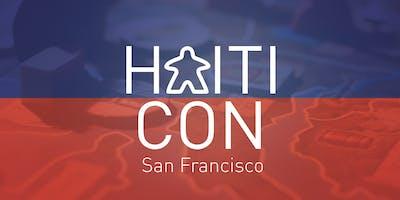 HaitiCon 2019