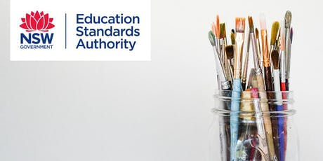HSC Visual Arts - Practical Marking Day (2019) tickets