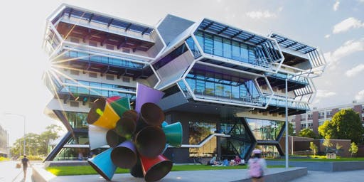 Monash Science Precinct tour