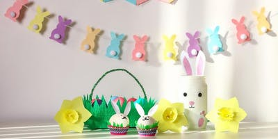 Easter Craft @ Lane Cove Library