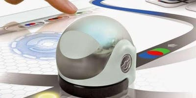 Ozobots @ Lane Cove Library