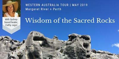 Wisdom of the Sacred Rocks at Kura Tawhiti NZ: WA Tour [Margaret River Event]
