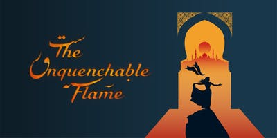 The Unquenchable Flame~ Tahirih Musical!
