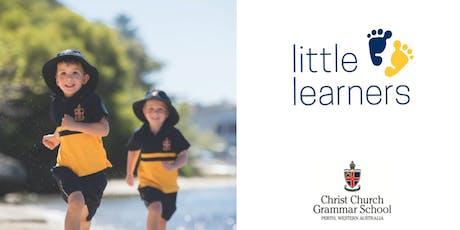 Little Learners tickets