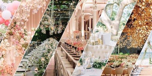 Melbourne Bridal Festival - VIP Experience