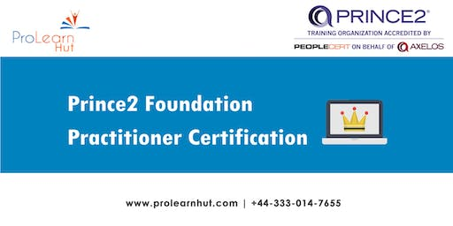 PRINCE2 Training Class | PRINCE2  F & P Class | PRINCE2 Boot Camp |  PRINCE2 Foundation & Practitioner Certification Training in Brentwood, England | ProlearnHUT