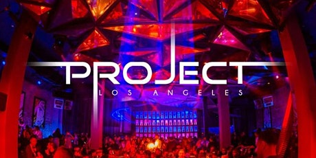 Project LA tickets