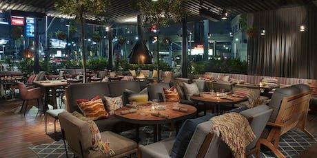 Hyde Sunset Kitchen + Cocktails tickets