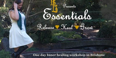 Essentials, Release - Heal - Grow