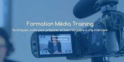 Formation Média Training à Nantes Rennes