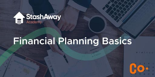 Stashaway学院:财务规划基础