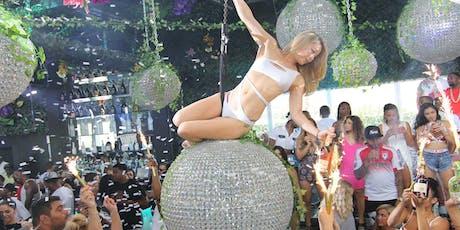 Penthouse Nightclub & Dayclub tickets