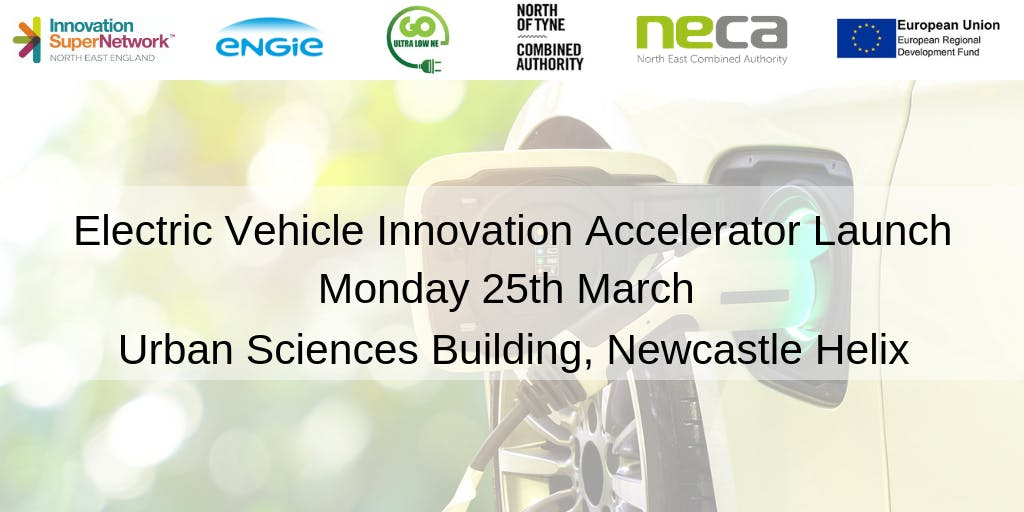 Electric Vehicle Innovation Accelerator