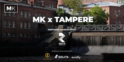 [MK] x TAMPERE