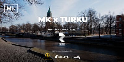 [MK] x TURKU