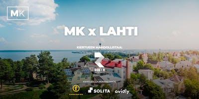 [MK] x LAHTI