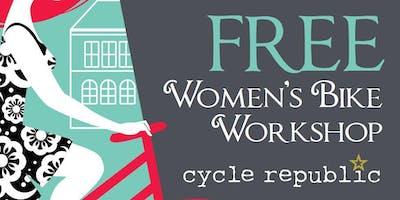 Free Women\