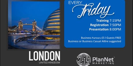 Become a Travel Business Owner: A Wealth Empowerment Seminar tickets