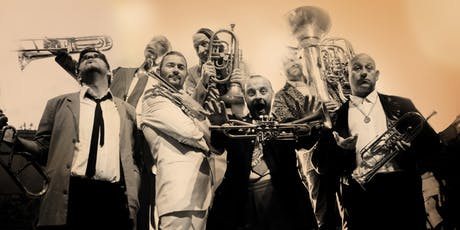 Mnozil Brass - GOLD - Deggendorf Tickets