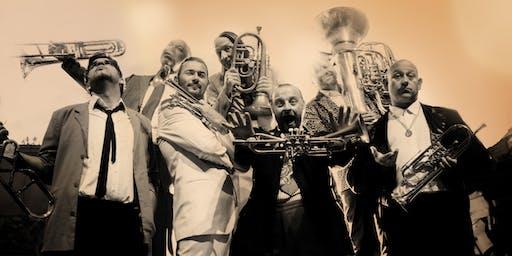 Mnozil Brass - GOLD - Deggendorf