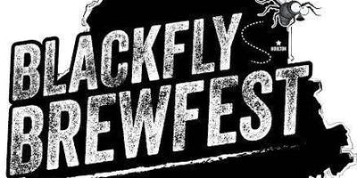 Blackfly Brewfest Round-Trip NB Transport May 18, 2019