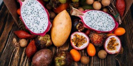 Curso  Fruticultura Tropical (10 personas max) entradas