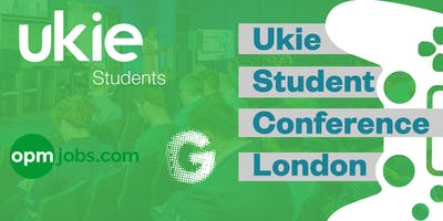 Ukie Student Conference London 2019