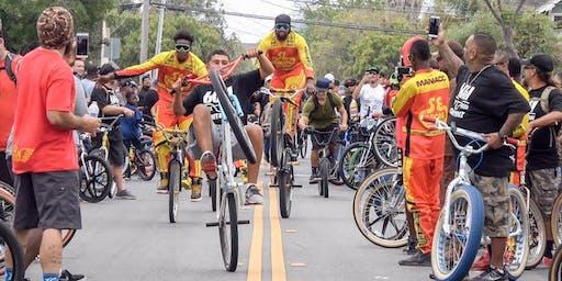 Propel 100 Kids RideOut
