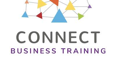 Connect Business Training - Business Essentials Seminar